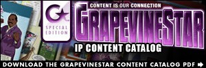 GrapevineStar IP Content Catalog